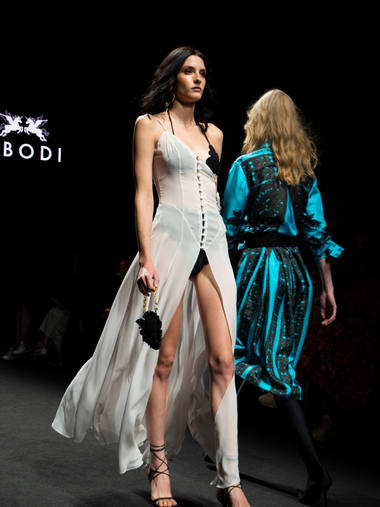Budapest Select SS21