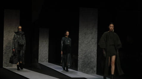 Playing now: Anteprima Milan Fashion Week Autumn/Winter 2021