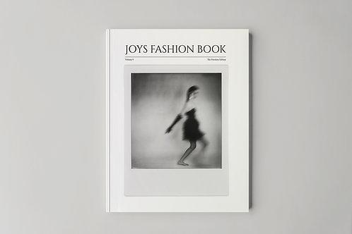 JOYS Fashion Book vol.9