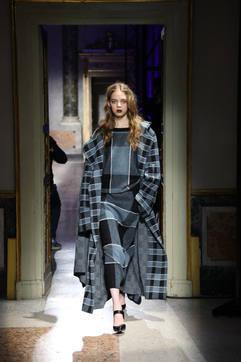Milan Fashion Week AW1819