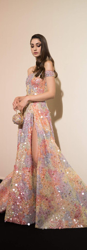 Georges Hobeika Backstage by Nate Cook-3