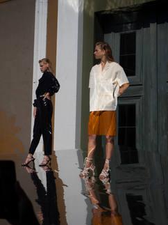 Copenhagen Fashion Week SS21