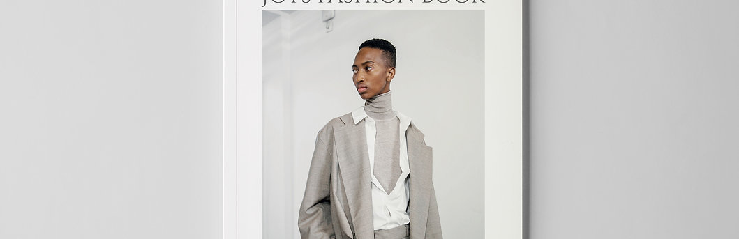 JOYS Fashion Book vol.5