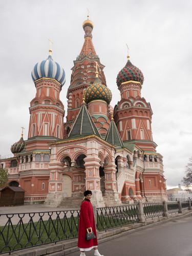 Joy's World x MBFW RUSSIA