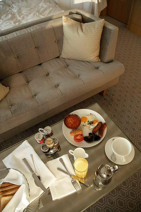 Royal Lancaster London hotel review (9).
