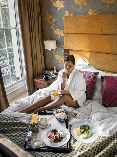 [Every morning #goals ] _thearchlondon h
