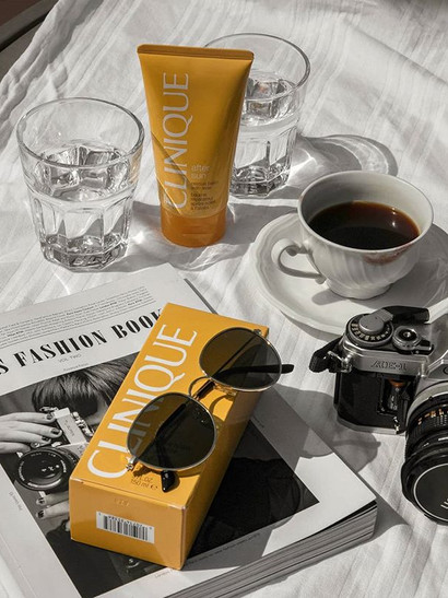 °AFTER SUN MUST HAVES° Italian coffee, l