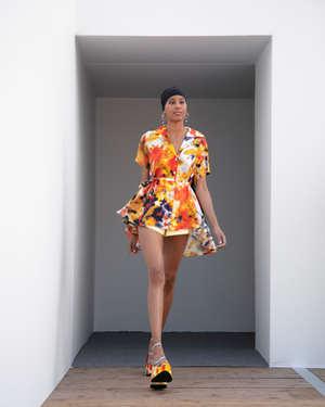 Paris Fashion Week SS19