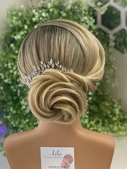 Bridal Hairstylist 2 , 28 September 2021