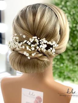 Bridal Hairstylist 1 , 11 Oktober