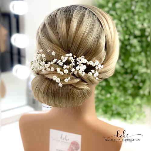 * VOL Bridal Hairstylist 1 , 6 oktober