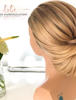 Bridal Hairstylist 1 Masterclass, 19 April