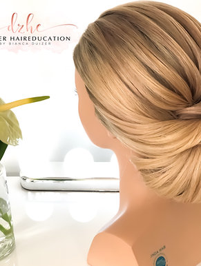 Utrecht , 19 April Bridal Hairstylist 1 Masterclass