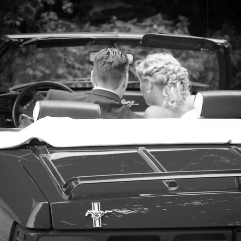 Cabrio love !