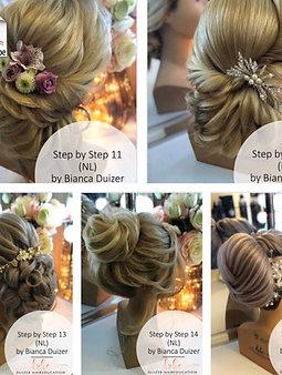 Bundel Step by Step nr 11 tm 15 Nederlands PDF