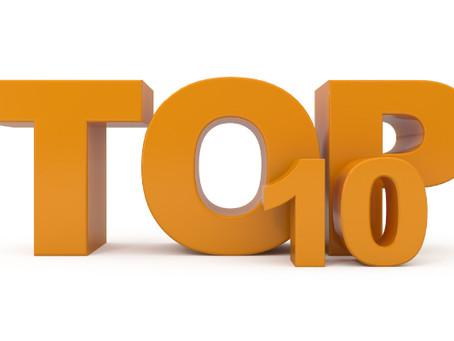 Skid Row Top Ten