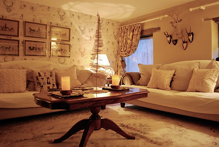 Pipinwell peak district luxury