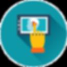 icon for custom e-learning development