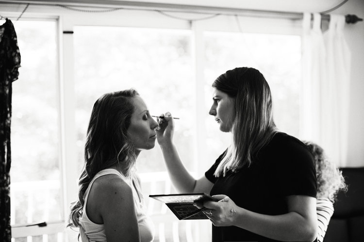 Makeup Artist Christchurch