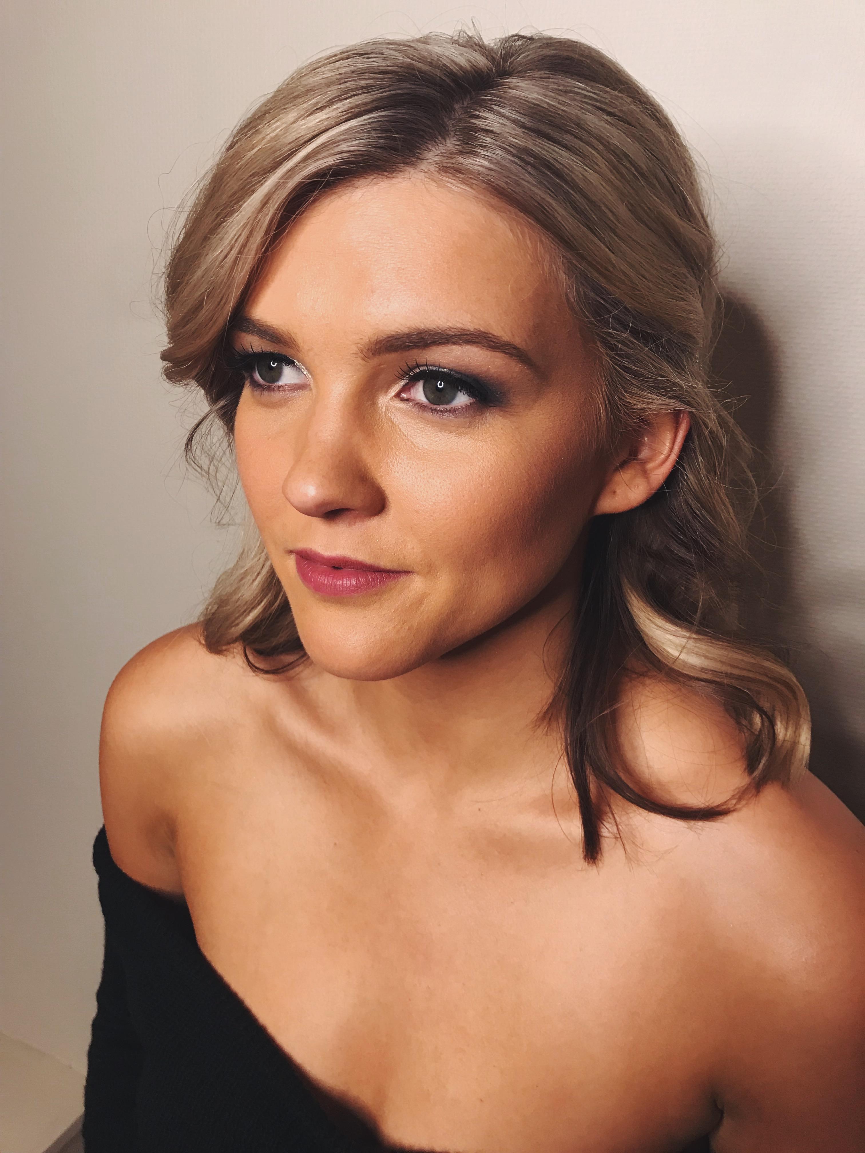 21st Makeup - Annabel