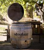 BBQ Barrel Stoaker