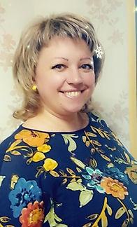 Григорова Юлия
