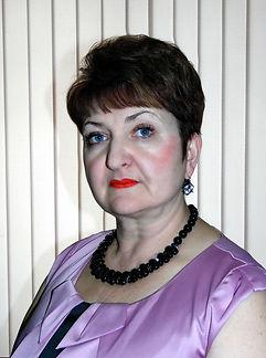 Игай Екатерина Леонидовна