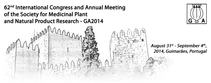 62nd GA meeting, Guimaraes, 2014