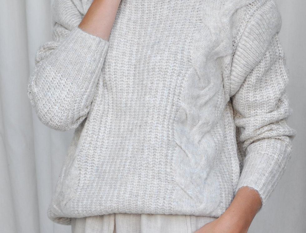 Alix Knit