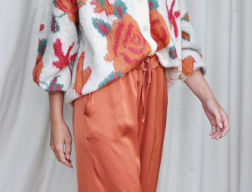 Toulouse Knit
