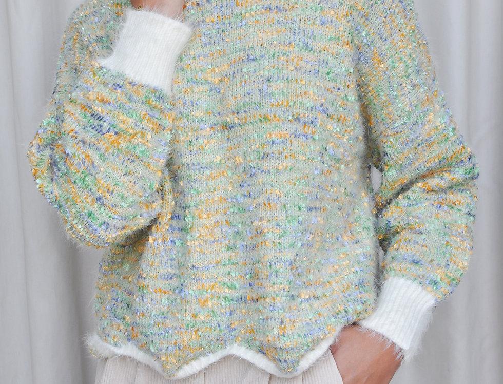 Magali Knit