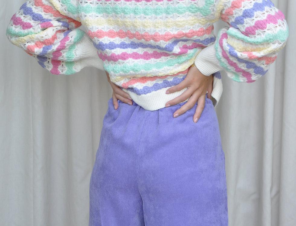 Leila Knit
