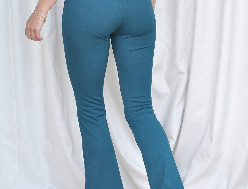 Jenny Flared Pants
