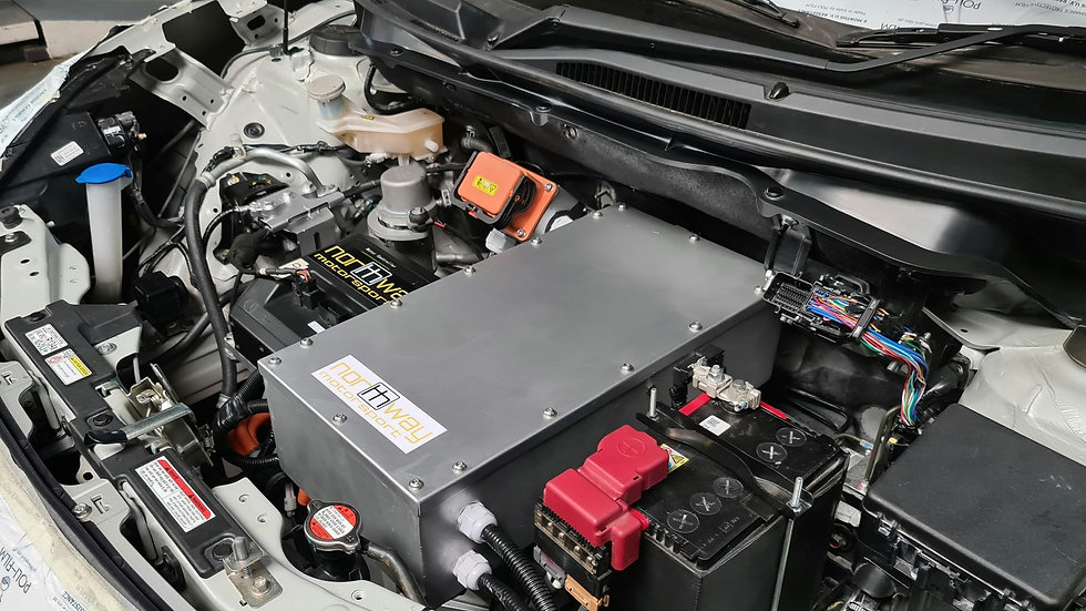 EV conversion kits