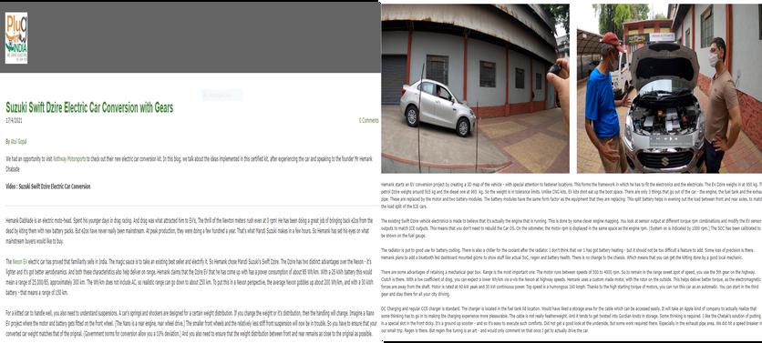 Plugin India Media Coverage
