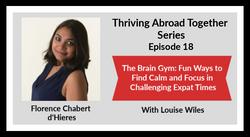 Living abroad together Florence-Episode-18