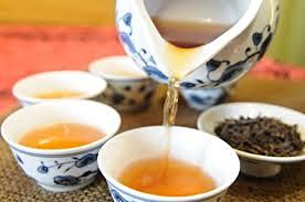 中国茶お作法講座