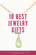 10 Best Jewelry Gifts for Mom