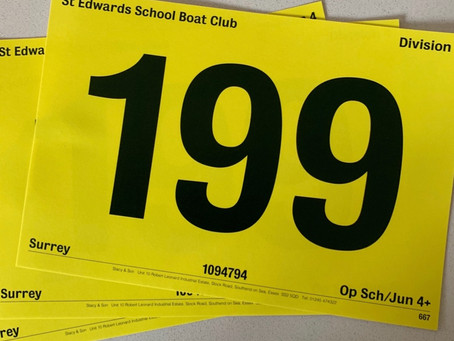 Crew Numbers