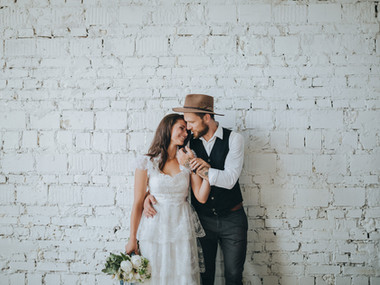 Tips For A Whiter Smile For Your Wedding Day