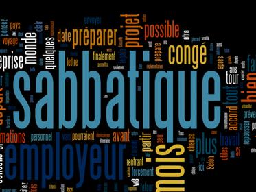 7 stratégies pour réussir votre demande de congé sabbatique