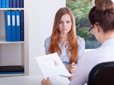 Comment gérer votre stress dans une entrevue pour un emploi