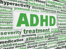 ADHD (Attention Deficit Hyperactivity Disorder) - factsheet