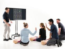 HSE Latest advice regarding First Aid Training 15/01/2021