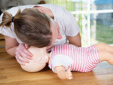 DofE Paediatric First Aid Requalification