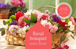 3M Floral Bouquet Home Scents