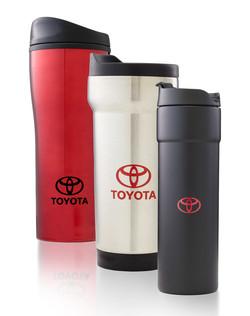 Toyota Water Bottles