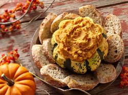 Pumpkin_Hummus, SW Beans
