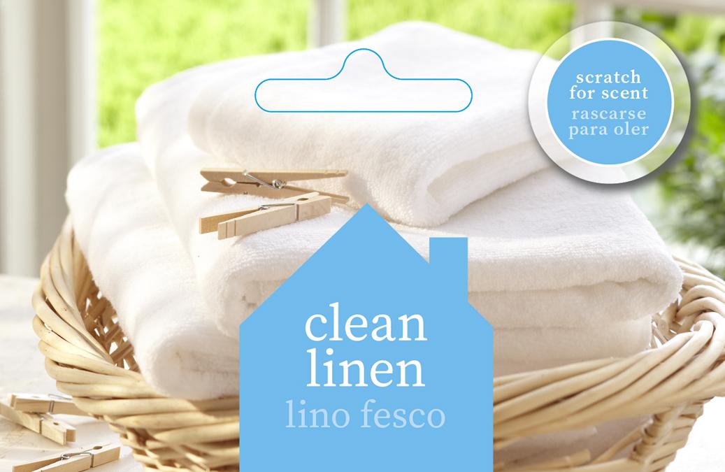 3M Linen Breeze Home Scents