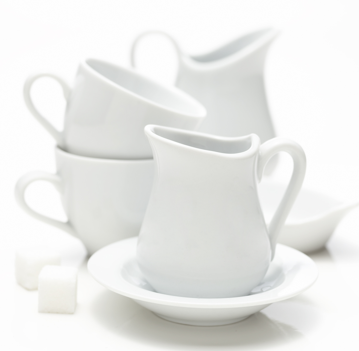 Pillivuyt White on White